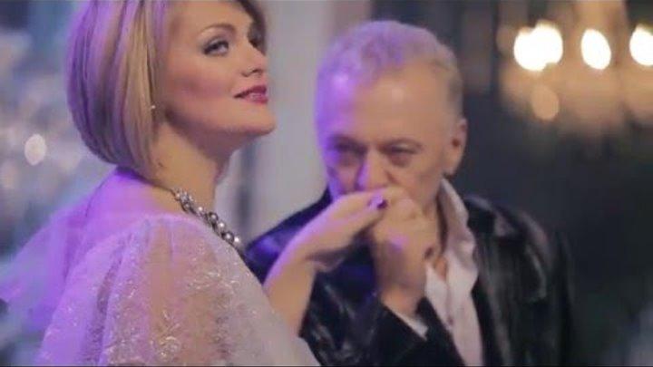 Тетяна Піскарьова та Олег Шак - Зима-царівна TV-4