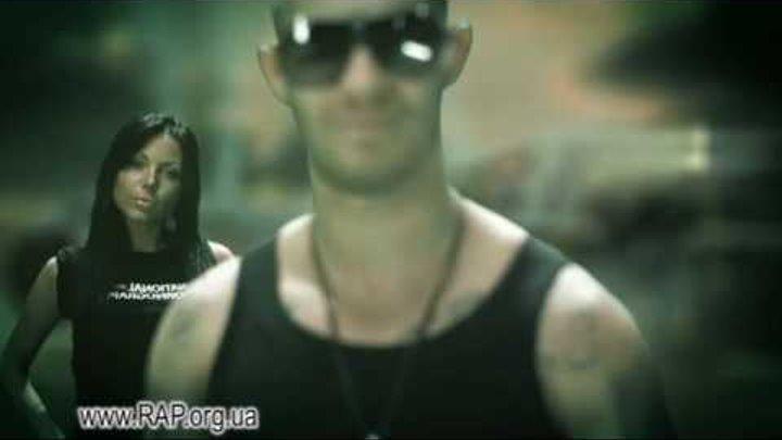 D.Masta feat. Crash - Привет (2010)