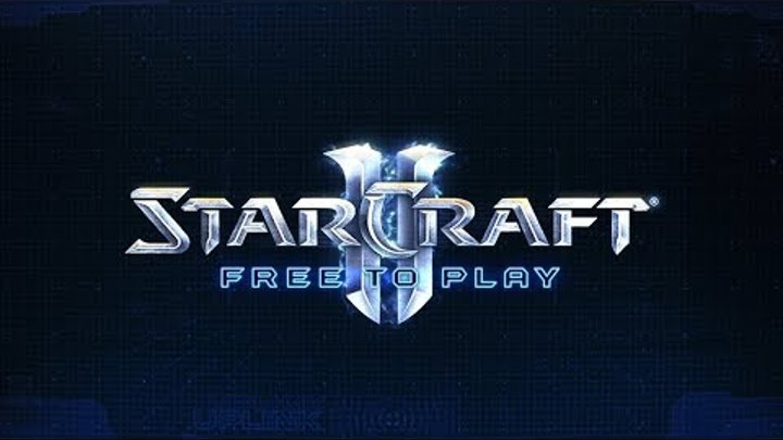 StarCraft II: Free to Play Overview