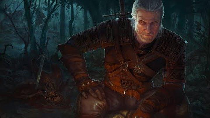 Witcher 3: Wild Hunt /Ведьмак 3: Дикая Охота стрим прохождение #1