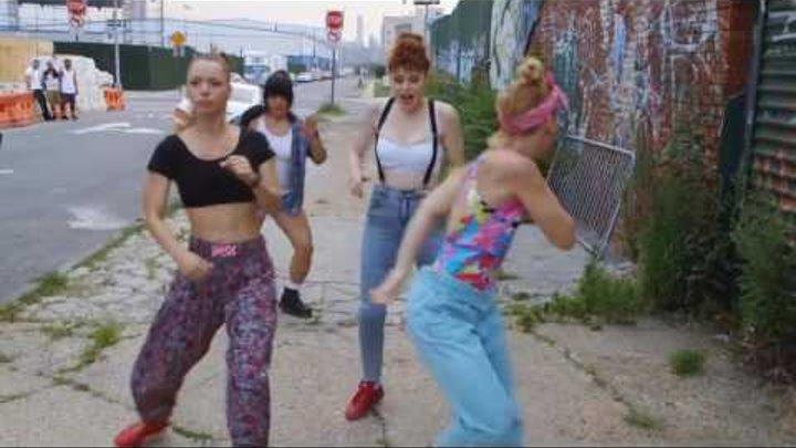 Ilinca feat. Alex Florea - Yodel It! | Eurovision Romania 2017 (FanVideo)