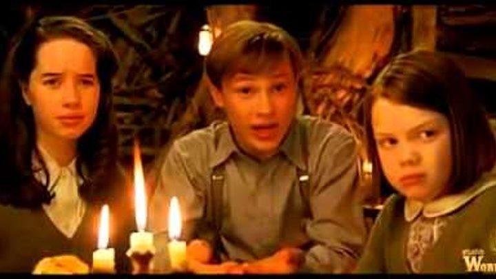 Хроники Нарнии: Лев, колдунья и волшебный шкаф (2005) - трейлер