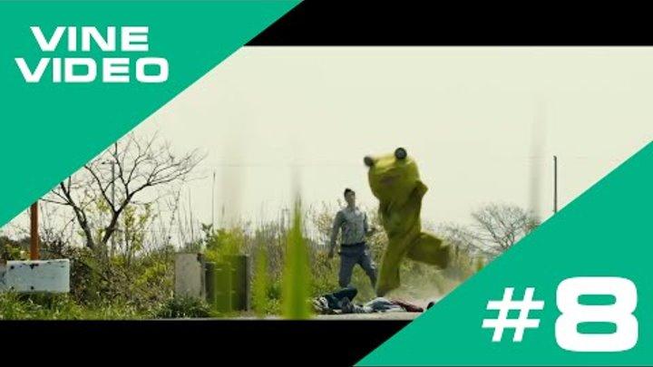 [HB] VINE VIDEO #8 / Вайн приколы