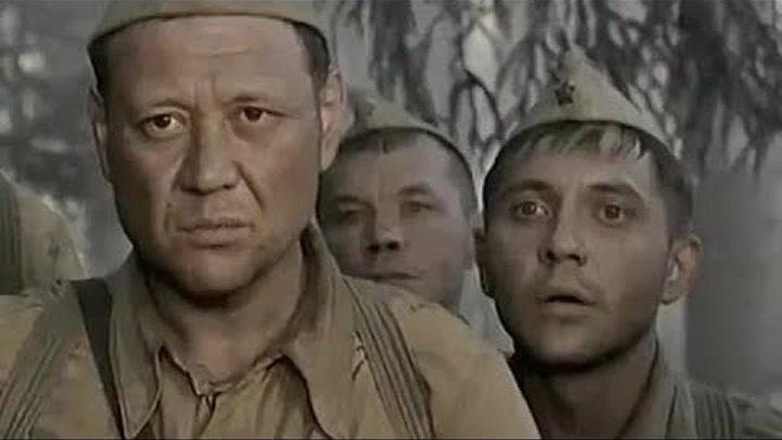 Юрий Степанов в сериале Штрафбат