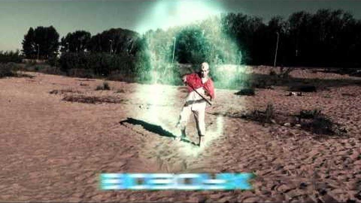 The Last Airbender или Повелитель стихий - конкурс на канале 2x2