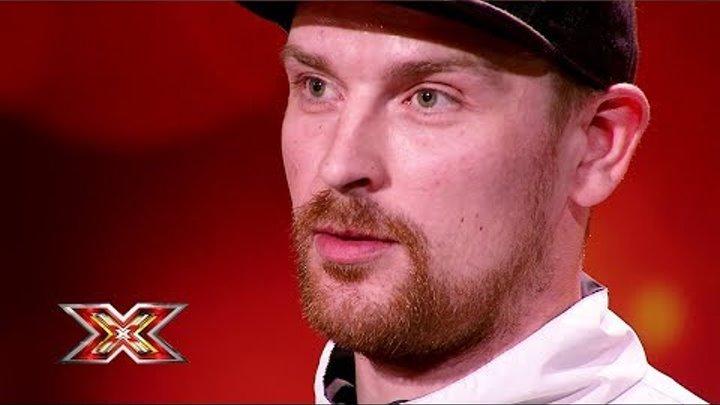 Яков Демиденко. X Factor Казахстан. Прослушивания. 7 сезон. Эпизод 2.