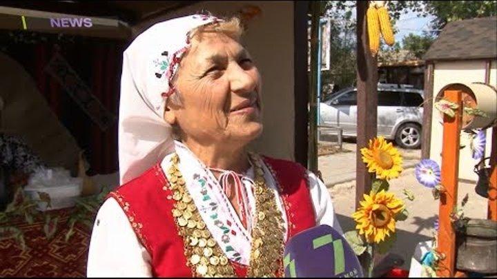 Фестиваль «Дунайские гостины»: музыка, танцы и традиционная кухня