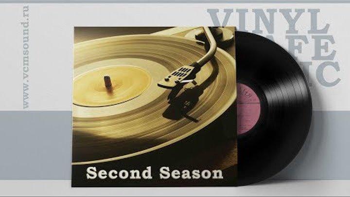 Second Season! - Второй сезон!