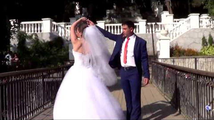 Весілля Ігоря та Яни