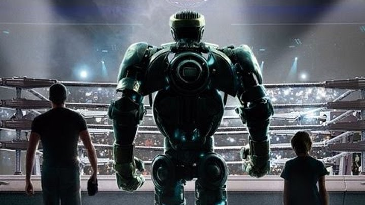 Real Steel | Deutscher Trailer #2 HD