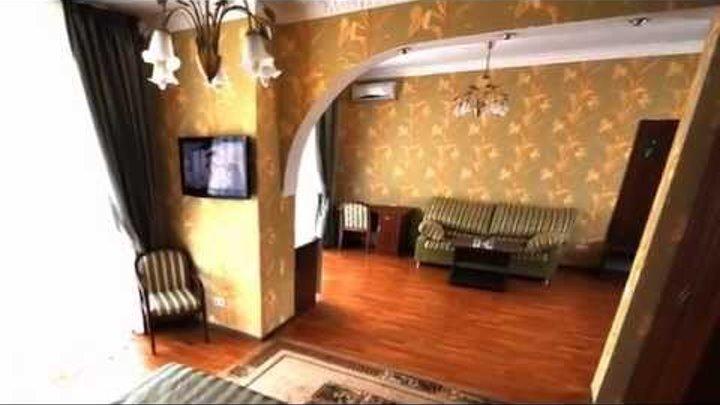 Отель «Богема Премиум» Геленджик 8 9184828311