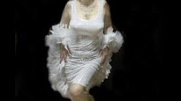 Мерлин Монро культовый образ американского кинематографа! Studio SDA