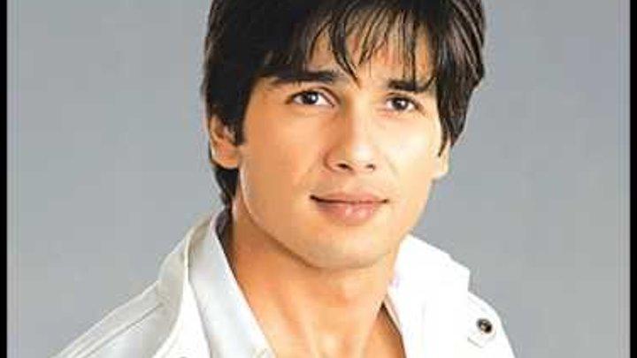 Шахид Капур актер Индийский