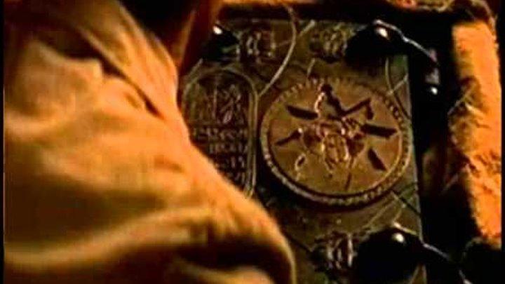 Фильм Мумия (лучший трейлер 1999).wmv