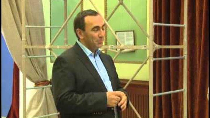 В коридорах власти Армен Гарслян