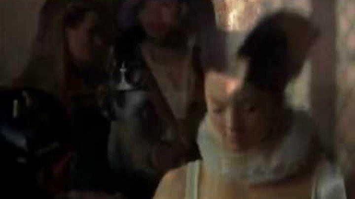 Её величество Анна Болейн