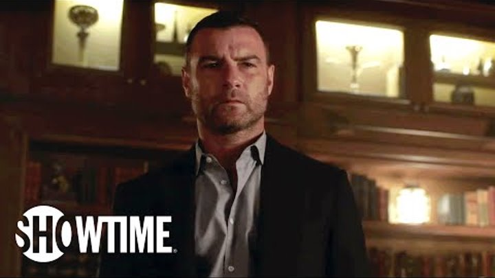 Ray Donovan | Season 3 Official Trailer | Liev Schreiber & Jon Voight Showtime Series