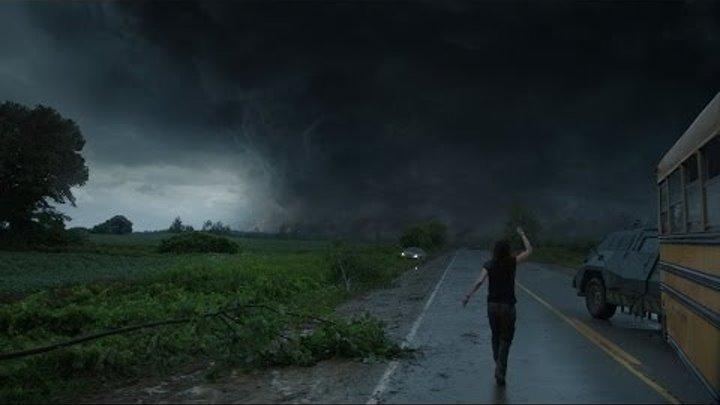 Навстречу шторму. С 07 августа.