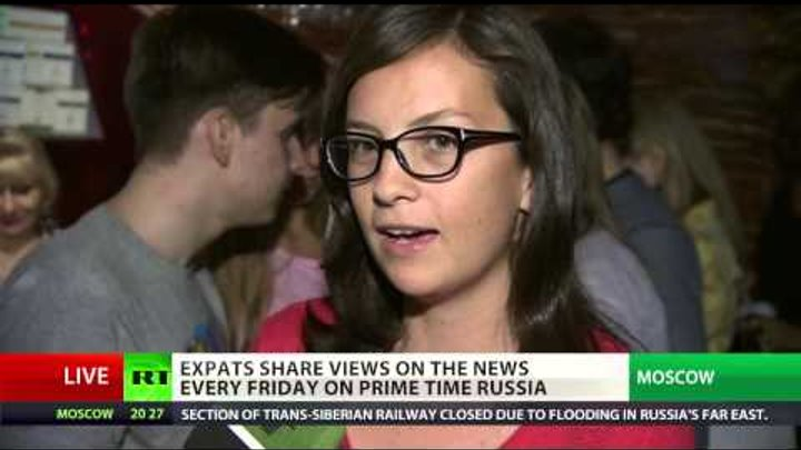 Expat Tube: Anti-Boring Moscow