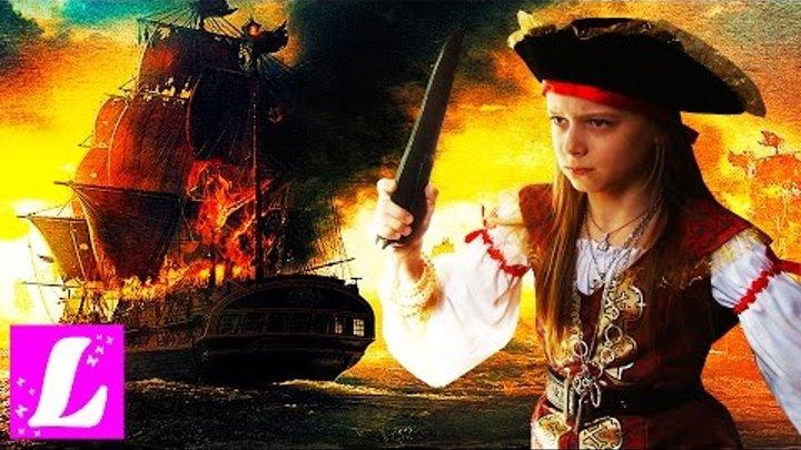 Пираты Карибского моря, строим корабль Черная Жемчужина!