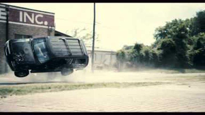 Универсальный солдат 4 Дублированный трейлер '2012' HD