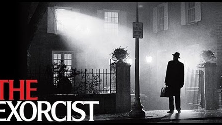 Изгоняющий дьявола The Exorcist