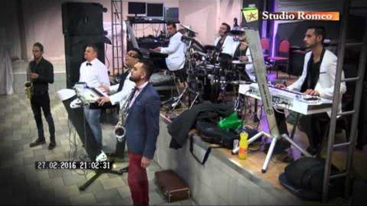 Ork. AMZA BEND - DENIS SAVLEV i Sali Pevac 2016 live-DORTMUND...120min