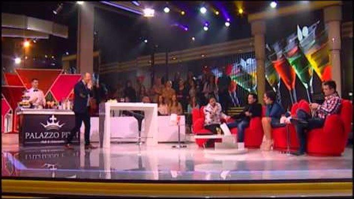 Marija Serifovic - Pukni zoro (LIVE) - GK - (TV Grand 26.03.2015.)
