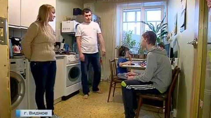 Многодетные семьи в Подмосковье высылают за 101 й километр