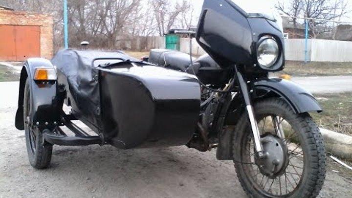 полны творческой как починить мотоцикл урал ютуб большие