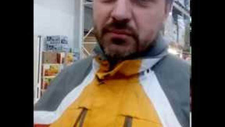 Андрей Биланов. Поход по магазинам