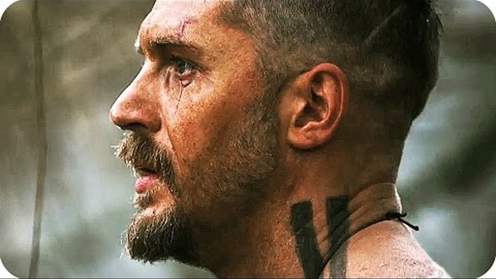 TABOO Season 1 TRAILER (2017) Tom Hardy FX Mini-Series