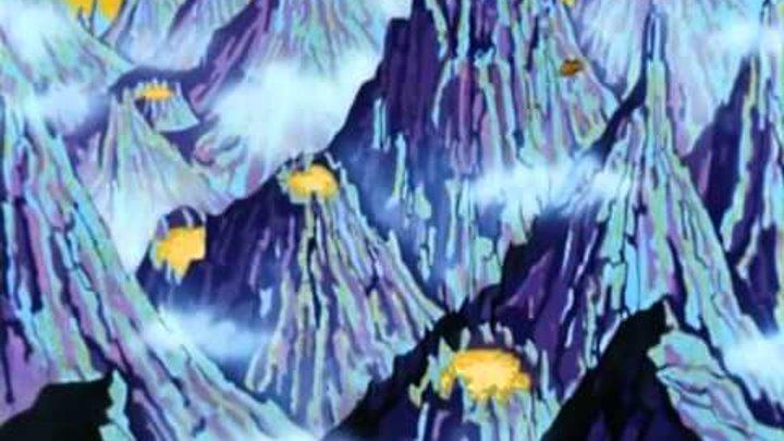 Трейлер к мультику Тайна третьей планеты
