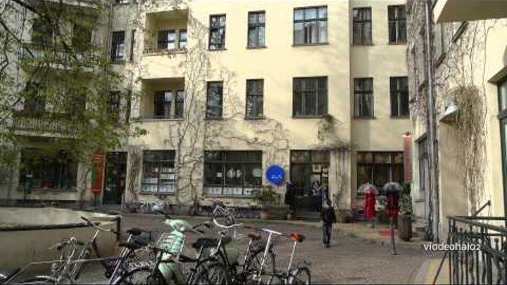 Berlin Mitte ll Hackescher Markt & Hackesche Höfe