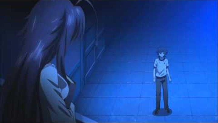 Русский трейлер аниме High School DxD 3 / Старшая Школа: Демоны против Падших 3