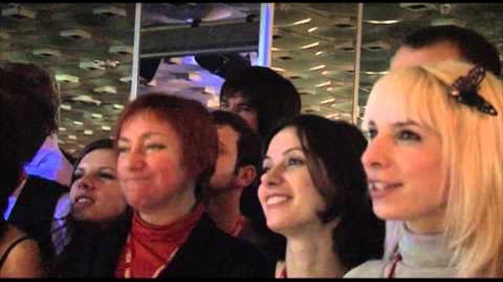 Последний Герой группа Виктор фестиваль КВН в Сочи