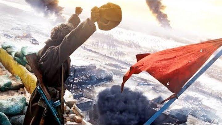 Рубеж - Трейлер на Русском | 2018 | 1080p
