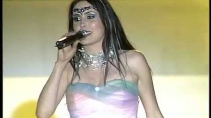 Within Temptation - Towards The End (The Silent Force Tour)