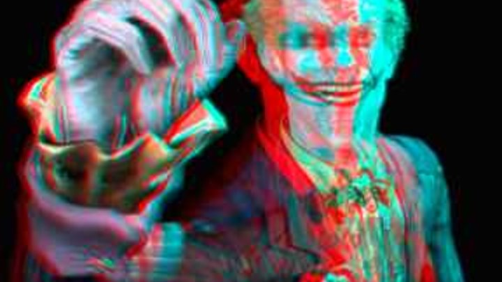 3D фото 2014 смотреть в 3d очках (Анаглиф)