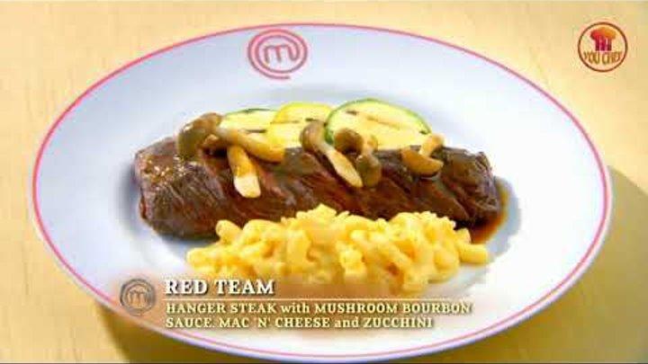 Лучший повар Америки — Masterchef — 7 сезон 7 серия