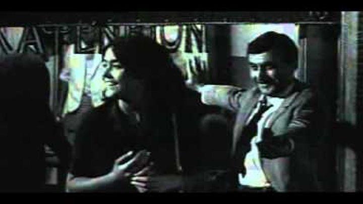 Каратель художественный фильм 1968