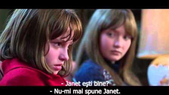 Traind printre demoni 2 trailer 2 subtitrat in romana