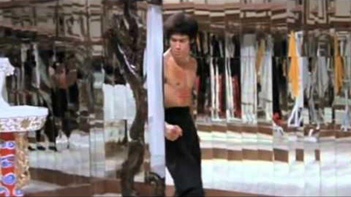 Bruce Lee ( 李小龍) - Kung Fu Tribute