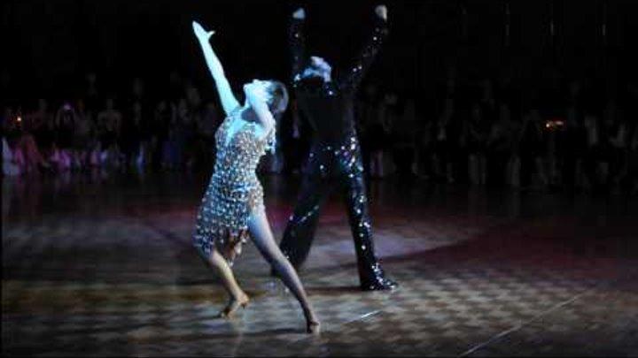 Bryan & Carmen's Last Jive 2009