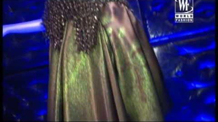 SERGEY GRINKO intervista WFTV.corso como 5-milan fw 2012