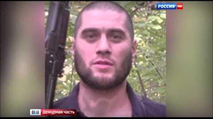 Сирийские боевики готовили масштабный теракт в Москве!