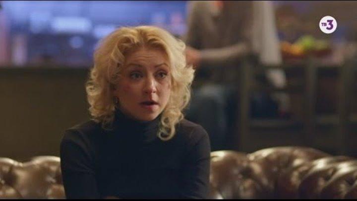 Пятая стража , Анастасия Сова-Егорова в эпизодической роли. Мистический сериал для TV 3