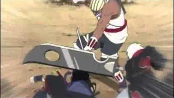 Killer Bee is Indestructible!