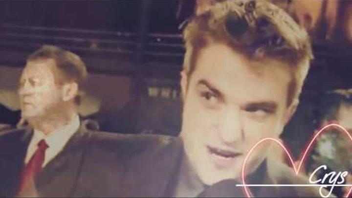 Robert Pattinson || I'll go wherever you will go