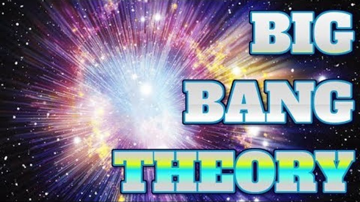 [Technology 17] You maybe don't know about BIG BANG THEORY fact